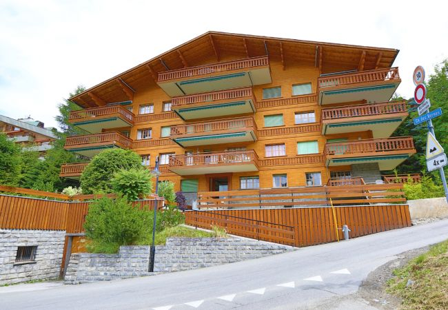 Verbier - Apartment