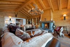 Apartment in Verbier - Cantarella 310*****