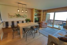 Apartment in Verbier - Chantegrive 7****