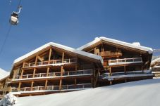 Apartment in Verbier - Basalte C01/02*****